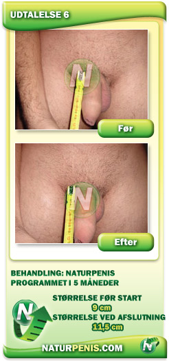 singeltreff hvordan måle penis
